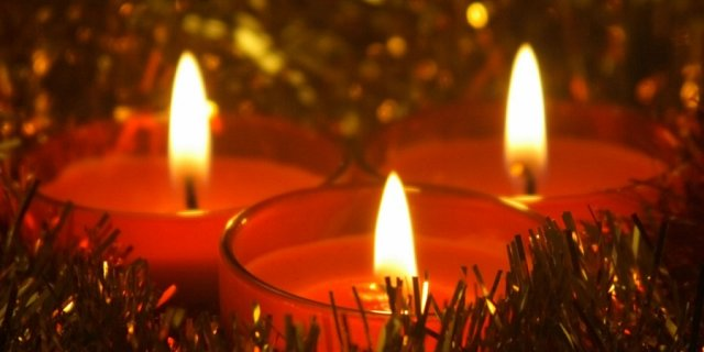 Christmas Remembrance Service 2019