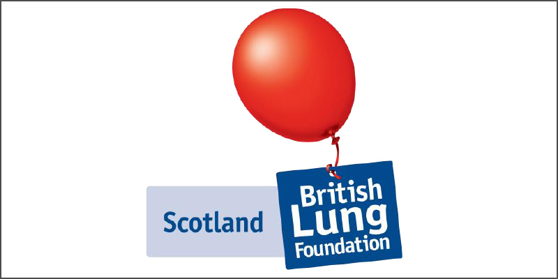 Donation to British Lung Foundation
